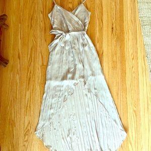 Express Chic Maxi Dress